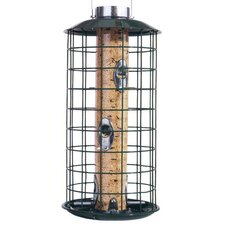 Haven Caged Bird Feeder