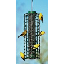Squirrel Proof Blocker Selective Caged Bird Feeder