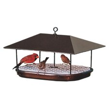 Champion Gazebo Bird Feeder