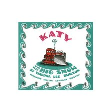 Carry Along Book & Cd Katy And the