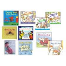 Best-selling Board Books (Set of 10)