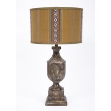 "31"" Ceramic Table Lamp"