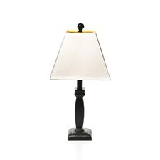 """27"""" H Table Lamp with Square Shade"""