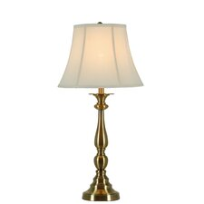 "Metal 31"" H Table Lamp"