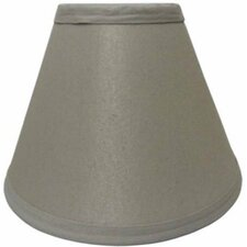"17"" Linen Empire Lamp Shade"