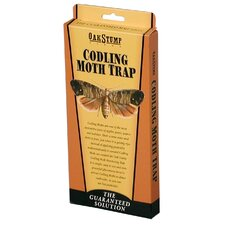 Oak Stump Codling Moth Trap