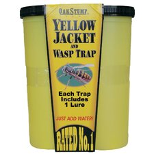 Yellowjacket and Wasp Trap