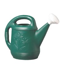 Watering Can in Green