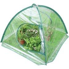 Folding Greenhouse