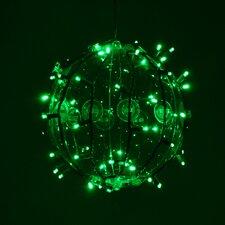 "10"" Holiday Globe Light"