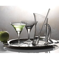 Upstairs 5 Piece Martini Set