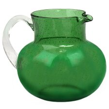 Iris Pitcher in Green