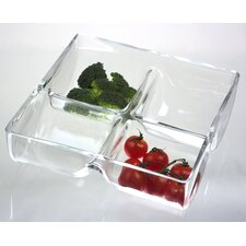 Simplicity Square Serving Dish