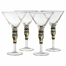 Radiance Martini Glass (Set of 4)