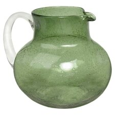 Iris Pitcher in Sage