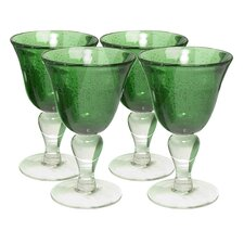 Iris Wine Glass (Set of 4)