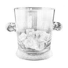 "<strong>Artland</strong> Prescott 7"" Ice Bucket in Frost"