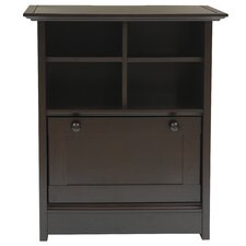 Coublo 1-Drawer File Cabinet