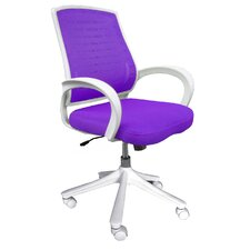 Iona Mid-back Mesh Office Chair