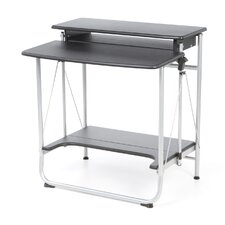 <strong>Comfort Products</strong> Freeley Folding Computer Desk