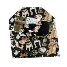 Cats and Dogs Photo Holder Bag