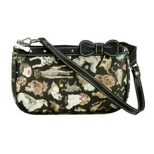 Cats and Dogs Travel Aid Shoulder Bag