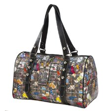 Diva Dogs Satchel Bag
