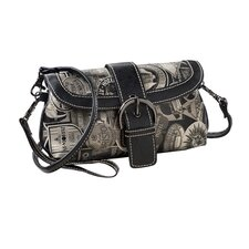 <strong>Sydney Love</strong> Travel New Print Cross-Body Bag