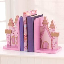 <strong>KidKraft</strong> Princess Bookends (Set of 2)