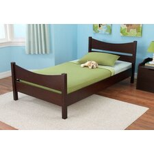 Addison Twin Convertible Toddler Bed