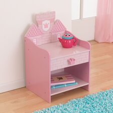 Princess Castle Toddler Table