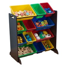 Sort It and Store It 12 Compartment Cubby