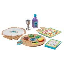 17 Piece Passover Set