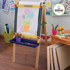 Personalized Artist Easel