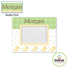 <strong>KidKraft</strong> Personalized Duck Frame