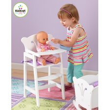 <strong>KidKraft</strong> Doll High Chair