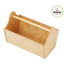 <strong>KidKraft</strong> Toy Box Caddy in Natural