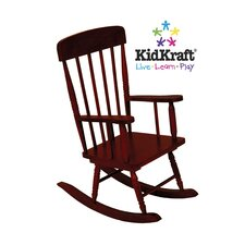 <strong>KidKraft</strong> Kid's Rocking Chair