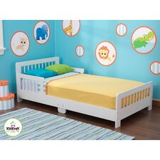 <strong>KidKraft</strong> Slatted Toddler Bed