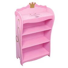 "Princess 42.5"" Bookcase"