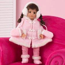 """Sadie 18"""" Doll"""