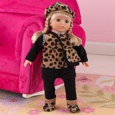 """Sarah 18"""" Doll"""