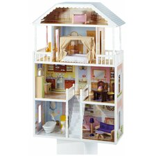 <strong>KidKraft</strong> Savannah Dollhouse