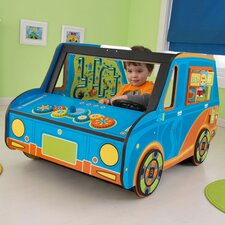 <strong>KidKraft</strong> Personalized Activity Truck