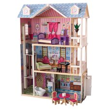 <strong>KidKraft</strong> My Dreamy Dollhouse
