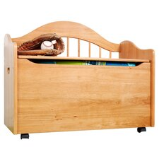 <strong>KidKraft</strong> Limited Edition Toy Box in Natural