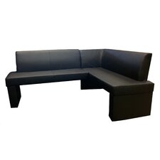 Zenith Corner Sectional