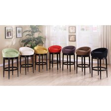 "Igloo 26"" Swivel Bar Stool"