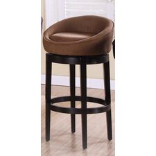 "Igloo 30"" Swivel Barstool in"
