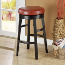 "Halo 30"" Swivel Barstool"